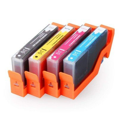 Compatible Ink Cartridge Replacement for 564XL
