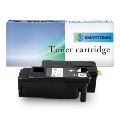 Compatible Toner Cartridge Replacement for Dell E525W E525 525 1 Pack