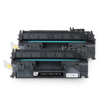 Compatible Replacement for HP CE505A 05A Toner