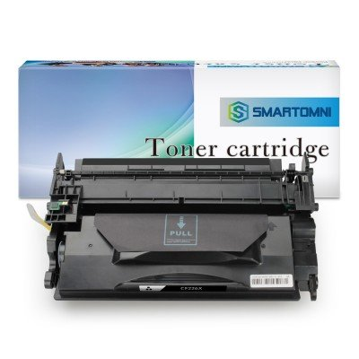 Compatible Toner Cartridge Replacement for HP 26X ( Black)