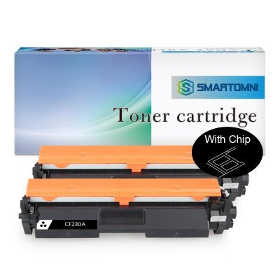 HP CF230A 30A Compatible Toner Cartridge (With Chip)