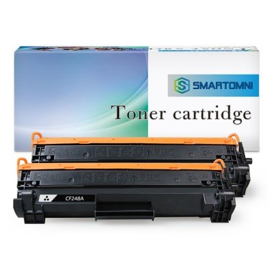 Compatible Replacement for HP 48A CF248A Toner Cartridge